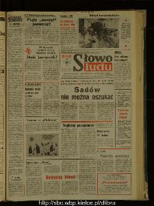 Słowo Ludu : dziennik Polskiej Zjednoczonej Partii Robotniczej, 1988 R.XXXIX, nr 189