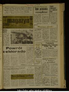 Słowo Ludu : dziennik Polskiej Zjednoczonej Partii Robotniczej, 1988 R.XXXIX, nr 198 (magazyn)