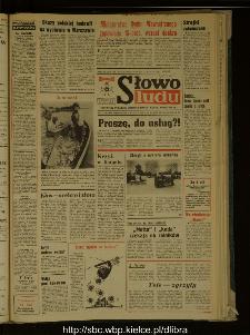 Słowo Ludu : dziennik Polskiej Zjednoczonej Partii Robotniczej, 1988 R.XXXIX, nr 206