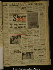 Słowo Ludu : dziennik Polskiej Zjednoczonej Partii Robotniczej, 1988 R.XXXIX, nr 209