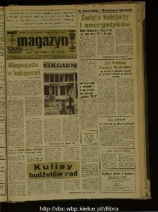 Słowo Ludu : dziennik Polskiej Zjednoczonej Partii Robotniczej, 1988 R.XXXIX, nr 210 (magazyn)
