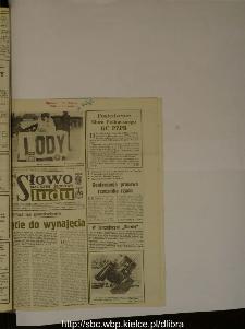 Słowo Ludu : dziennik Polskiej Zjednoczonej Partii Robotniczej, 1988 R.XXXIX, nr 214 (magazyn środowy)