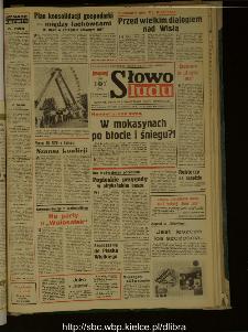 Słowo Ludu : dziennik Polskiej Zjednoczonej Partii Robotniczej, 1988 R.XXXIX, nr 215