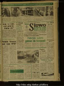 Słowo Ludu : dziennik Polskiej Zjednoczonej Partii Robotniczej, 1988 R.XXXIX, nr 217