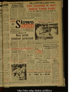Słowo Ludu : dziennik Polskiej Zjednoczonej Partii Robotniczej, 1988 R.XXXIX, nr 219