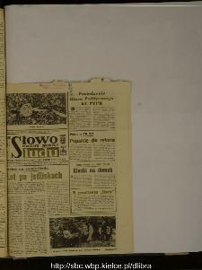 Słowo Ludu : dziennik Polskiej Zjednoczonej Partii Robotniczej, 1988 R.XXXIX, nr 220