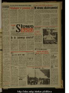 Słowo Ludu : dziennik Polskiej Zjednoczonej Partii Robotniczej, 1988 R.XXXIX, nr 221