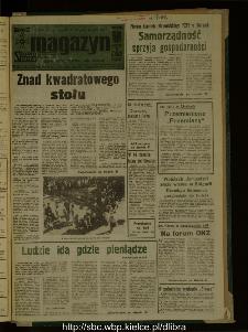 Słowo Ludu : dziennik Polskiej Zjednoczonej Partii Robotniczej, 1988 R.XXXIX, nr 228 (magazyn)