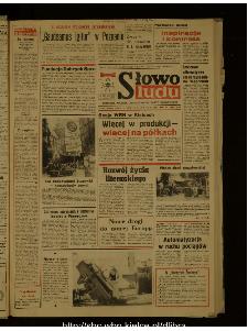 Słowo Ludu : dziennik Polskiej Zjednoczonej Partii Robotniczej, 1988 R.XXXIX, nr 231