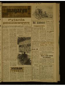 Słowo Ludu : dziennik Polskiej Zjednoczonej Partii Robotniczej, 1988 R.XXXIX, nr 234 (magazyn)