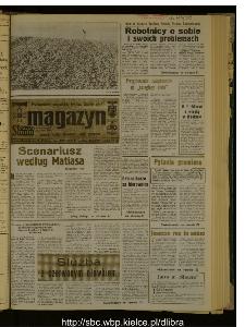Słowo Ludu : dziennik Polskiej Zjednoczonej Partii Robotniczej, 1988 R.XXXIX, nr 246 (magazyn)