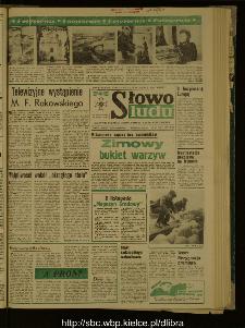 Słowo Ludu : dziennik Polskiej Zjednoczonej Partii Robotniczej, 1988 R.XXXIX, nr 253