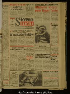 Słowo Ludu : dziennik Polskiej Zjednoczonej Partii Robotniczej, 1988 R.XXXIX, nr 255