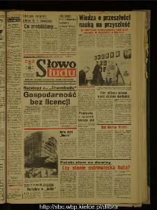 Słowo Ludu : dziennik Polskiej Zjednoczonej Partii Robotniczej, 1988 R.XXXIX, nr 264