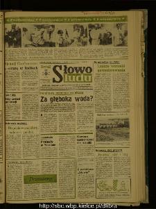 Słowo Ludu : dziennik Polskiej Zjednoczonej Partii Robotniczej, 1988 R.XXXIX, nr 269
