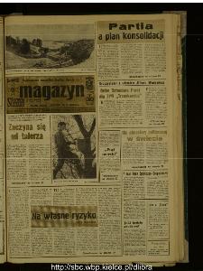 Słowo Ludu : dziennik Polskiej Zjednoczonej Partii Robotniczej, 1988 R.XXXIX, nr 280 (magazyn)