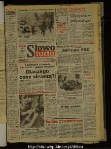 Słowo Ludu : dziennik Polskiej Zjednoczonej Partii Robotniczej, 1988 R.XXXIX, nr 285