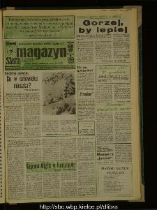 Słowo Ludu : dziennik Polskiej Zjednoczonej Partii Robotniczej, 1988 R.XXXIX, nr 298 (magazyn)