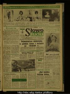 Słowo Ludu : dziennik Polskiej Zjednoczonej Partii Robotniczej, 1988 R.XXXIX, nr 303