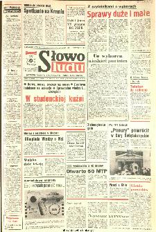Słowo Ludu : dziennik Polskiej Zjednoczonej Partii Robotniczej, 1988 R.XXXIX, nr 136
