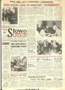 Słowo Ludu : dziennik Polskiej Zjednoczonej Partii Robotniczej, 1988 R.XXXIX, nr 142