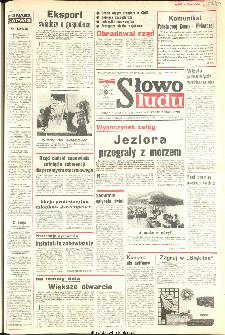Słowo Ludu : dziennik Polskiej Zjednoczonej Partii Robotniczej, 1988 R.XXXIX, nr 143