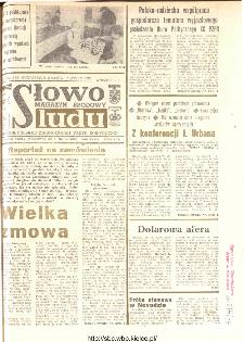 Słowo Ludu : dziennik Polskiej Zjednoczonej Partii Robotniczej, 1988 R.XXXIX, nr 144