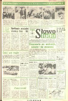 Słowo Ludu : dziennik Polskiej Zjednoczonej Partii Robotniczej, 1988 R.XXXIX, nr 147