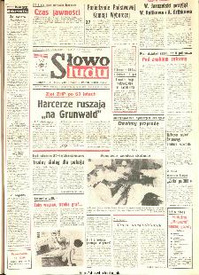 Słowo Ludu : dziennik Polskiej Zjednoczonej Partii Robotniczej, 1988 R.XXXIX, nr 149