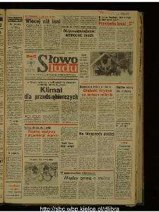 Słowo Ludu : dziennik Polskiej Zjednoczonej Partii Robotniczej, 1989 R.XL, nr 8