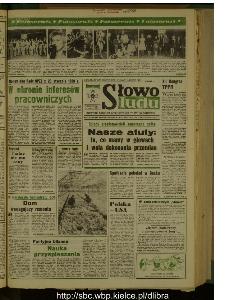 Słowo Ludu : dziennik Polskiej Zjednoczonej Partii Robotniczej, 1989 R.XL, nr 24