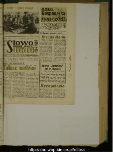 Słowo Ludu : dziennik Polskiej Zjednoczonej Partii Robotniczej, 1989 R.XL, nr 27 (magazyn środowy)
