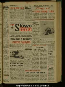 Słowo Ludu : dziennik Polskiej Zjednoczonej Partii Robotniczej, 1989 R.XL, nr 37