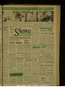 Słowo Ludu : dziennik Polskiej Zjednoczonej Partii Robotniczej, 1989 R.XL, nr 48