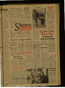 Słowo Ludu : dziennik Polskiej Zjednoczonej Partii Robotniczej, 1989 R.XL, nr 50