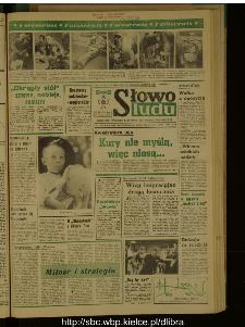 Słowo Ludu : dziennik Polskiej Zjednoczonej Partii Robotniczej, 1989 R.XL, nr 54