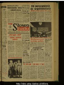 Słowo Ludu : dziennik Polskiej Zjednoczonej Partii Robotniczej, 1989 R.XL, nr 55