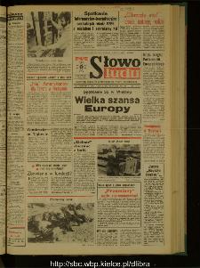 Słowo Ludu : dziennik Polskiej Zjednoczonej Partii Robotniczej, 1989 R.XL, nr 56