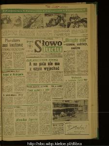 Słowo Ludu : dziennik Polskiej Zjednoczonej Partii Robotniczej, 1989 R.XL, nr 60
