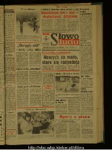 Słowo Ludu : dziennik Polskiej Zjednoczonej Partii Robotniczej, 1989 R.XL, nr 61