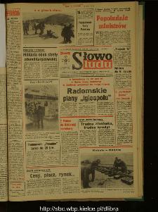 Słowo Ludu : dziennik Polskiej Zjednoczonej Partii Robotniczej, 1989 R.XL, nr 64