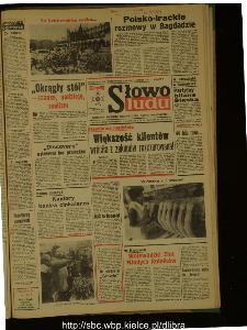 Słowo Ludu : dziennik Polskiej Zjednoczonej Partii Robotniczej, 1989 R.XL, nr 67
