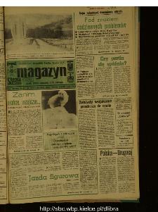 Słowo Ludu : dziennik Polskiej Zjednoczonej Partii Robotniczej, 1989 R.XL, nr 71 (magazyn)