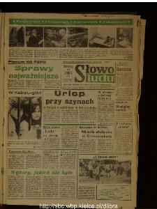Słowo Ludu : dziennik Polskiej Zjednoczonej Partii Robotniczej, 1989 R.XL, nr 76