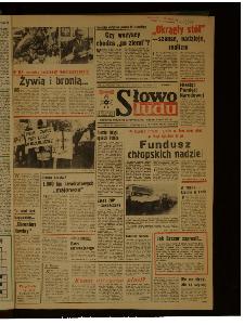 Słowo Ludu : dziennik Polskiej Zjednoczonej Partii Robotniczej, 1989 R.XL, nr 77