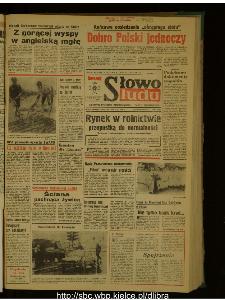 Słowo Ludu : dziennik Polskiej Zjednoczonej Partii Robotniczej, 1989 R.XL, nr 80