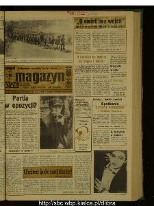 Słowo Ludu : dziennik Polskiej Zjednoczonej Partii Robotniczej, 1989 R.XL, nr 87 (magazyn)