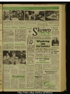 Słowo Ludu : dziennik Polskiej Zjednoczonej Partii Robotniczej, 1989 R.XL, nr 88