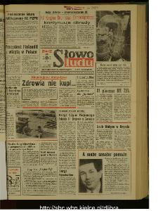 Słowo Ludu : dziennik Polskiej Zjednoczonej Partii Robotniczej, 1989 R.XL, nr 92