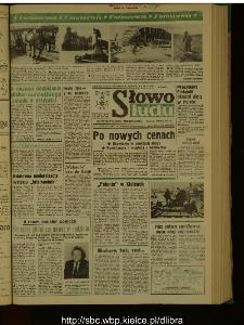 Słowo Ludu : dziennik Polskiej Zjednoczonej Partii Robotniczej, 1989 R.XL, nr 94